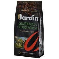 Кофе в зернах Jardin Guatemala Cloud Forest, натуральный, вакуумная упаковка, 1000 гр