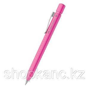 Карандаш механический GRIP 2011, перламутрово-розовый.