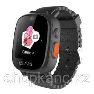 Смарт часы Elari FIXITIME 3 черный