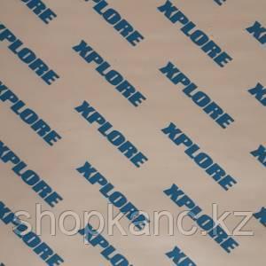 Бумага мелованная, глянцевая, пл.200 гр/м2; ф.72*104 см, 125 листов/пачка (APP)