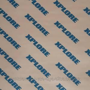 Бумага мелованная, глянцевая, пл.200 гр/м2, ф.64*92 см, 125 листов/пачка (APP)