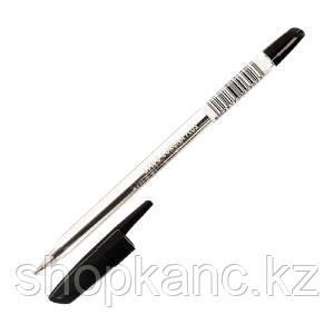 Ручка шариковая LINC Corona Plus 0,7 мм черная