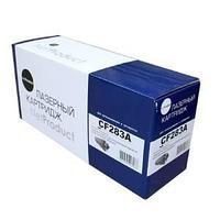 Картридж Лазерный Hewlett-Packar CE278A, 2,1K, черный.