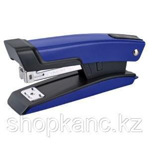 Степлер №24/6, 26/6 Kangaro PRO-45 до 30л., металлический корпус, темно-синий