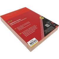 """Обложка для переплета A4 """"Proff"""", картон с эффектом """"глянец"""" черный, 100 листов/в упак(ОХ-25040)"""