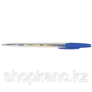 Ручка PIONEER синяя Centrum, 0,7 мм