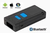Сканер штрих-кодов Bluetooth Aokia AK005