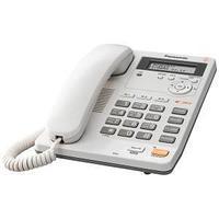 Проводной телефон, KX-TS2570 RUW.