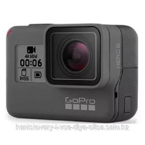 Экшн-камера GoPro CHDHX-502 Hero 5 Black