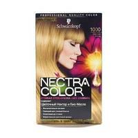 """Краска для волос """"Nectra Color"""", 1000 Светлый блонд"""