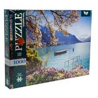 """Пазлы 1000эл. """"Montreux Riviera"""""""
