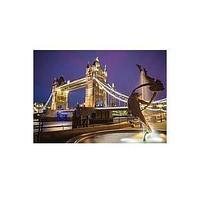 """Пазлы 1000эл. """"Tower Bridge at night"""""""