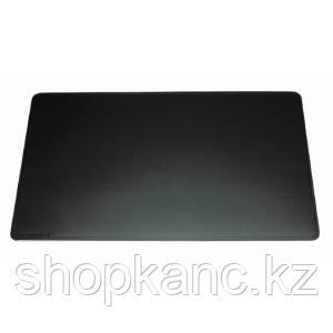 Покрытие настольное 52x65 см, чёрное.