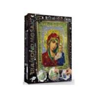 Набор креативного творчества «Казанская божья матерь»