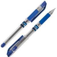 Ручка шарик. LINC MAXWELL 0,70 мм синий кругл. корп.