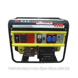 Генератор 6,5 kW 220/380В