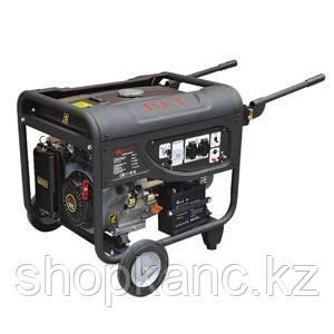 Генератор 6,5 kW 220 v