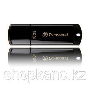 USB Флеш-драйв Transcend, 16Gb, JetFlash 350.