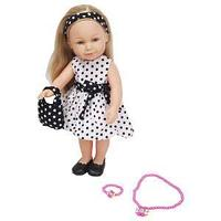 Кукла с аксессуарами 40 см