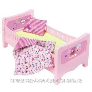 Zapf Creation Baby born 824-399 Бэби Борн Кроватка