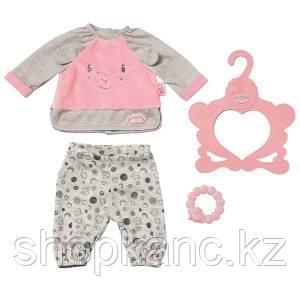 """Zapf Creation Baby Annabell 700-822 Бэби Аннабель Пижамка """"Спокойной ночи"""""""