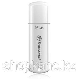USB Флеш-драйв Transcend, 16Gb, JetFlash 370.