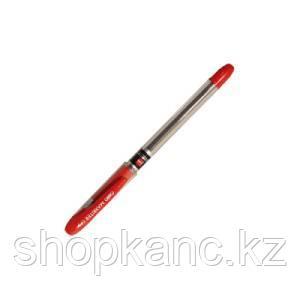 """Ручка шариковая """"Cello Maxriter"""", цвет  красный."""