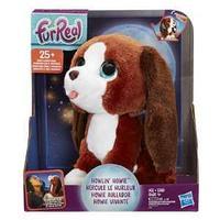 Furreal Friends  Счастливый рыжик