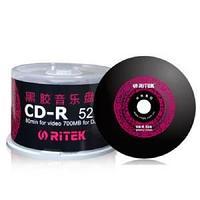 Диски, CD-R, ritek