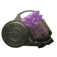 Пылесос мощность 1800Вт, контейнер для сбора пыли 2,5л, HEPA фильтр