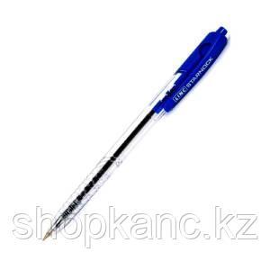 Ручка шарик.автом. LINC STARNOCK 0,70 мм синий кругл. корп.