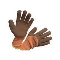 Перчатки #300, утепленные