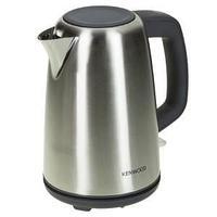 Электрический чайник, 1,7 литра Kenwood SJM490 металл