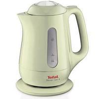 Электрический чайник, 1,7 литра, Tefal SILVER ION+ KO512I30 Светло-зеленый