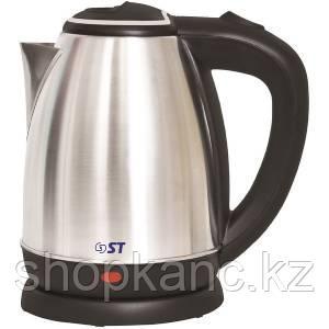 Электрический чайник Saturn ST-EK8442 металл