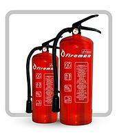 Огнетушитель воздушно-эмульсионный SF-ОВЭ-2 (0+50)