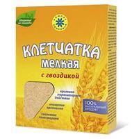 Клетчатка пшеничная мелкая с гвоздикой 200 гр.