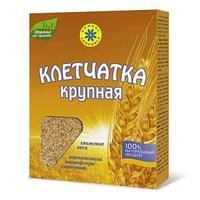 Клетчатка пшеничная крупная 150 гр.