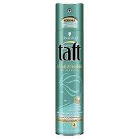 Лак для волос Taft Густые и Пышные №4 сверхсильная фиксация 225 мл