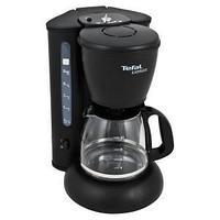 Кофеварка Tefal Express CM4105, 1200 Вт, капельная, черная