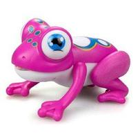 Лягушка Глупи розовая  Silverlit