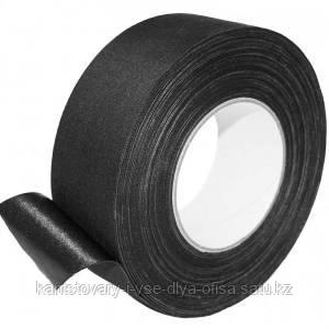 Противоскользящий скотч, цвет черный, ширина 48 мм., длина 5 м.
