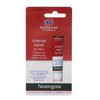Бальзам для губ Neutrogena Норвежская формула интенсивное восстановление 15мл