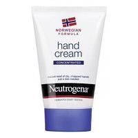 Крем для рук с запахом Hand Cream Concentrated Hand Care Объем: 50 мл