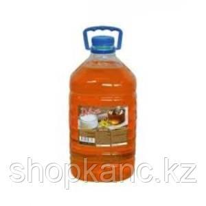 Жидкое мыло Deluxe, Мёд и молоко, 5л