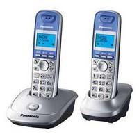 Телефон DECT, KX-TG 2512 CAM.