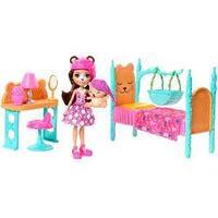 Mattel Enchantimals  Сюжетные игровые наборы