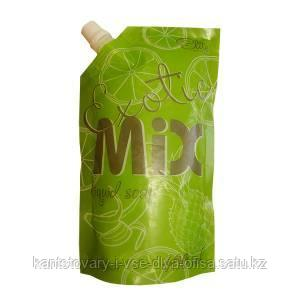 Жидкое мыло MIX, Exotic, 400 ml.