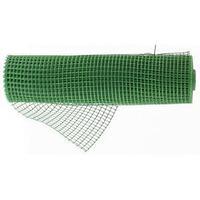 Заборная решетка 1,5х25 м ячейка 55х55 мм
