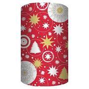 Бумага для обвертывания подарков, ленты, банты